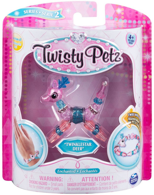 Twisty Petz Series 2 Twinklestar Deer Bracelet