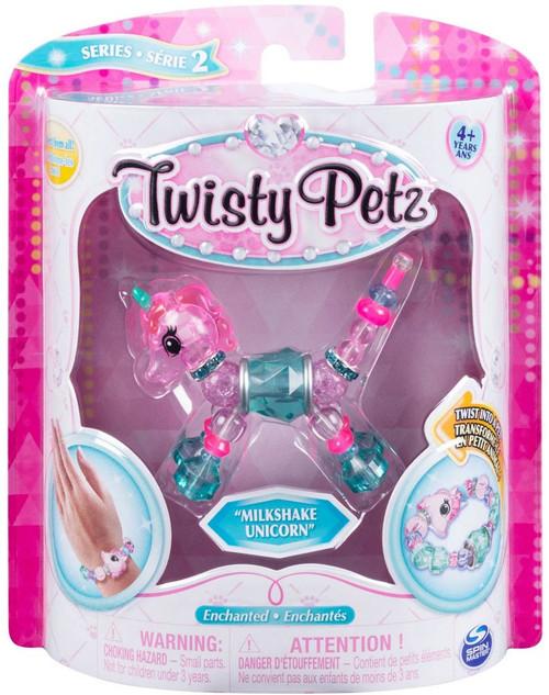 Twisty Petz Series 2 Milkshake Unicorn Bracelet