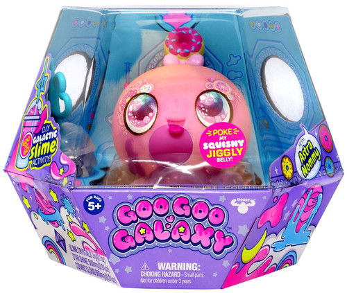 Goo Goo Galaxy Astra Nommy Alien Baby [Donut]