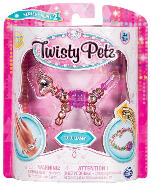 Twisty Petz Series 2 Lulu Llama Bracelet
