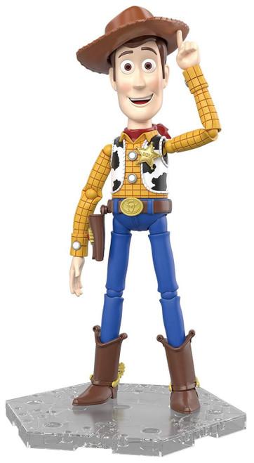 Toy Story Bandai Cinema-Rise Woody 6-Inch Model Kit Figure