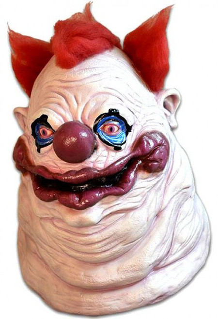 Killer Klowns From Outer Space Fatso Mask Prop Replica