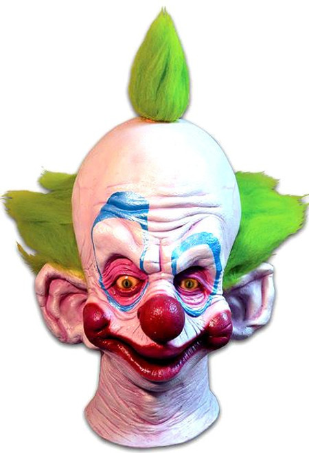 Killer Klowns From Outer Space Shorty Mask Prop Replica