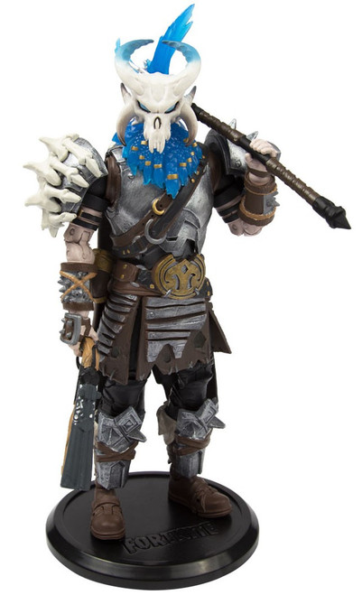 McFarlane Toys Fortnite Premium Ragnarok Action Figure