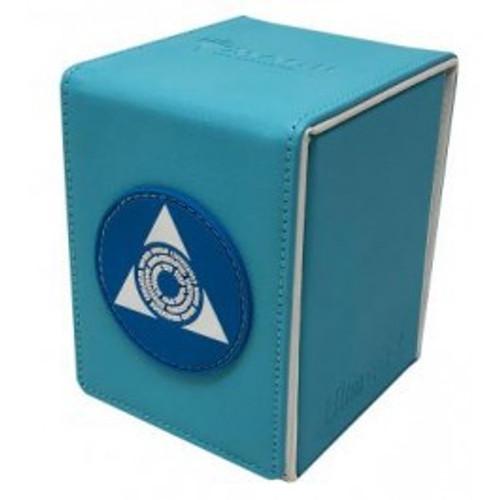 Ultra Pro Alcove Magic the Gathering Guilds of Ravnica Azorius Senate Deck Box