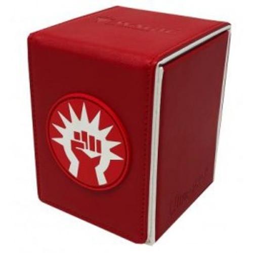 Ultra Pro Alcove Magic the Gathering Guilds of Ravnica Boros Legion Deck Box