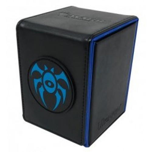 Ultra Pro Alcove Magic the Gathering Guilds of Ravnica House Dimir Deck Box