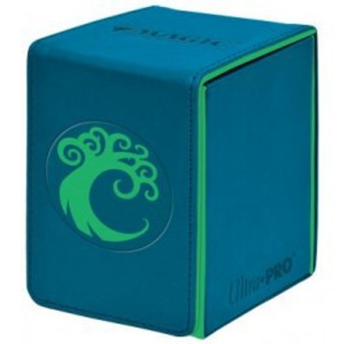Ultra Pro Alcove Magic the Gathering Guilds of Ravnica Simic Combine Deck Box