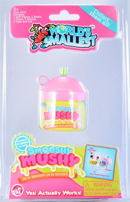 World's Smallest Smooshy Mushy Mystery Pack [RANDOM Figure]