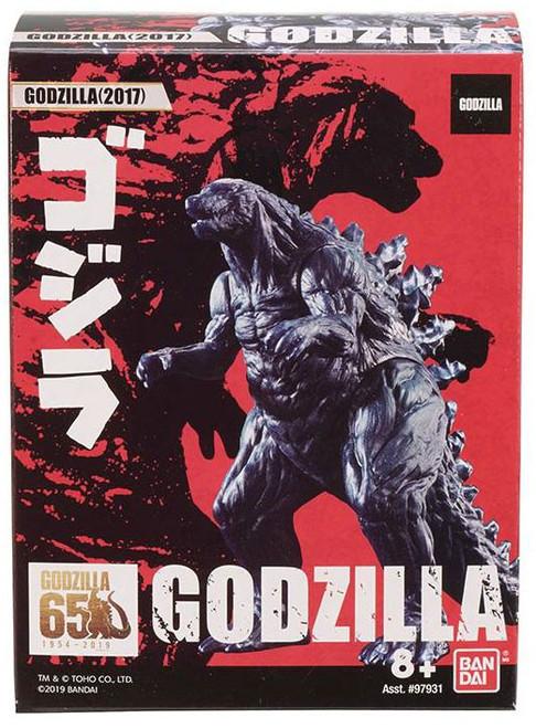 Godzilla 2017 3.5-Inch Mini Vinyl Figure
