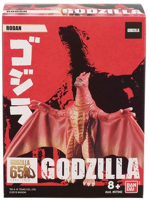 Godzilla Rodan 3.5-Inch Mini Vinyl Figure