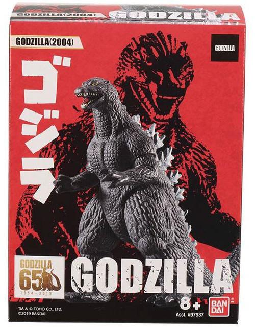 Godzilla 2004 3.5-Inch Mini Vinyl Figure [Final Wars]