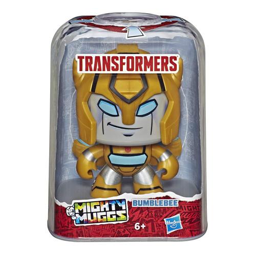 Transformers Mighty Muggs Bumblebee Vinyl Figure [2018]
