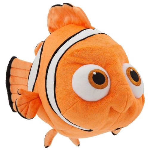 Disney / Pixar Finding Dory Nemo Exclusive 15-Inch Medium Plush