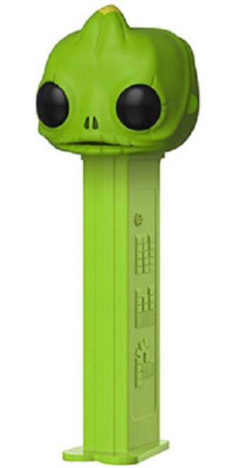 Funko Land of the Lost POP! PEZ Sleestak Candy Dispenser
