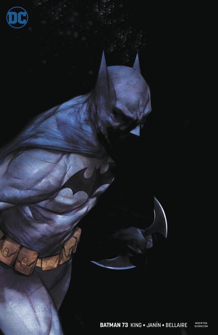DC Batman #73 Comic Book [Ben Oliver Variant]