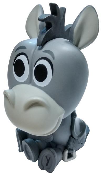 Funko Disney / Pixar Toy Story 4 Mystery Minis Bullseye Exclusive 1/12 Mystery Minifigure [Black & White Loose]