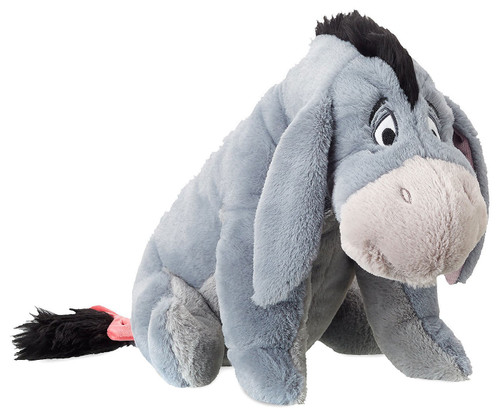 Disney Winnie the Pooh Eeyore Exclusive 11-Inch Medium Plush