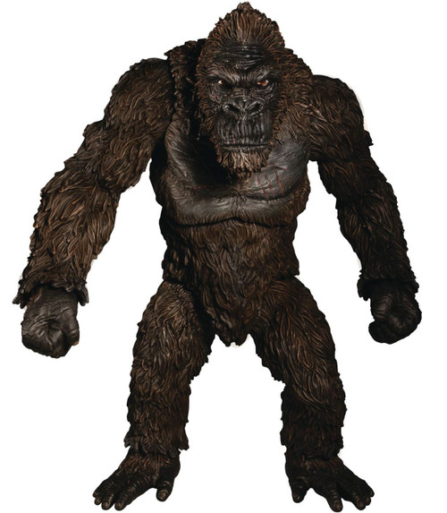 Skull Island King Kong Ultimate Action Figure