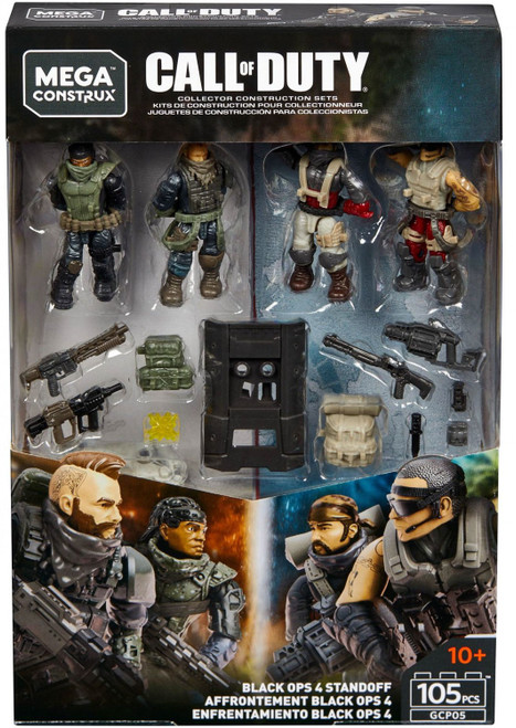 Call of Duty Black Ops 4 Standoff Set