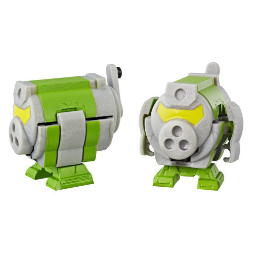Transformers BotBots Series 1 Cranks 1/24 Mystery Minifigure [Backpack Bunch Loose]