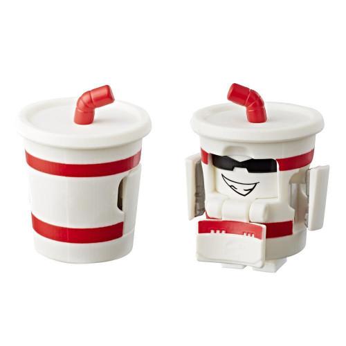 Transformers BotBots Series 1 Twerple Burple 1/24 Mystery Minifigure [Greaser Gang Loose]