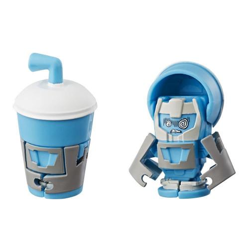 Transformers BotBots Series 1 Sippy Slurps 1/24 Mystery Minifigure [Sugar Shocks Loose]