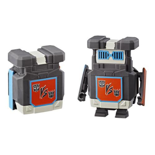 Transformers BotBots Series 1 Skillz Punk 1/24 Mystery Minifigure [Techie Team Loose]