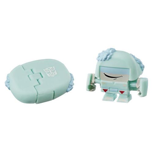 Transformers BotBots Series 1 Sergeant Scrubadub 1/24 Mystery Minifigure [Toilet Troop Loose]