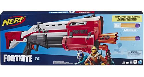 NERF Fortnite TS Dart Blaster Toy