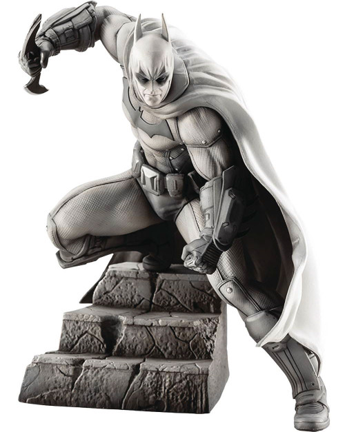 ArtFX+ Arkham City Batman Statue [10th Anniversary]