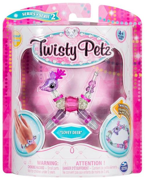 Twisty Petz Series 2 Lovey Deer Bracelet