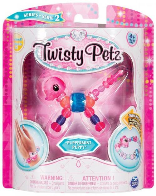 Twisty Petz Series 2 Puppermint Puppy Bracelet