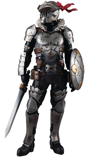 Pop Up Parade Goblin Slayer 7-Inch Collectible PVC Figure