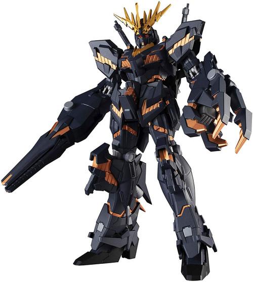 Mobile Suit Gundam Iron-Blooded Orphans Gundam Universe RX-0 Unicorn Gundam 02 Banshee Action Figure