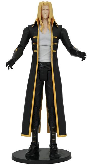 Castlevania Select Series 1 Alucard Action Figure