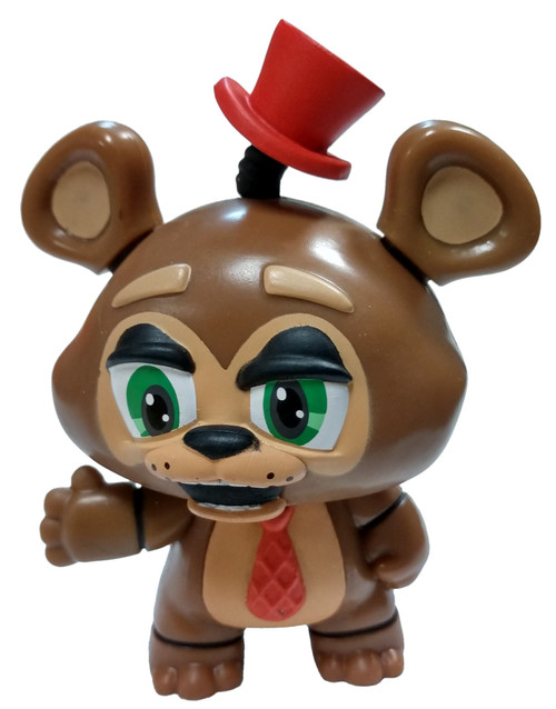 Funko Five Nights at Freddy's Pizzeria Simulator Nedd Bear Exclusive 1/12 Mystery Minifigure [Loose]