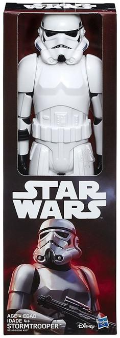 Star Wars Rebels Hero Series Imperial Stormtrooper Action Figure