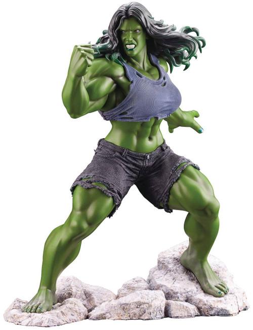 Marvel ArtFX Premier She-Hulk Limited Edition Statue