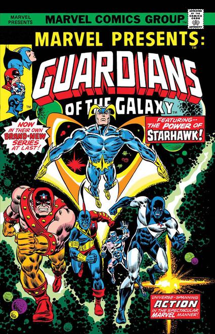 Marvel Comics Presents #3 Comic Book