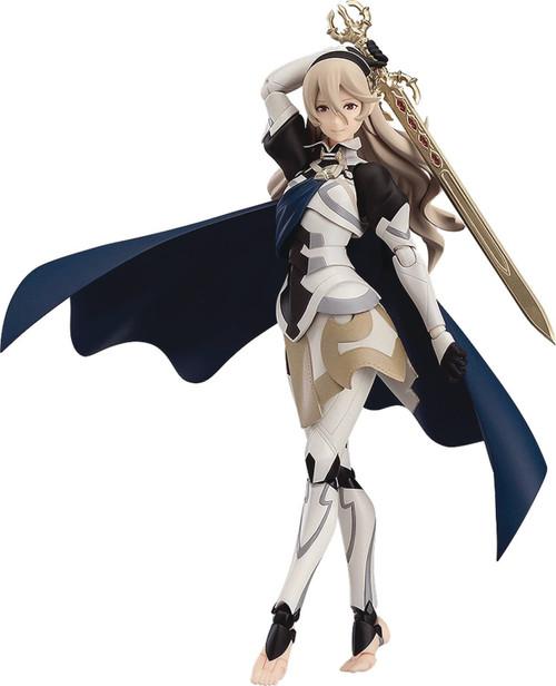 Fire Emblem Fates Figma Corrin Action Figure [Female Hero]