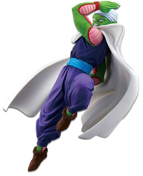 Dragon Ball Z: Buyu Retsuden Chosenshiretsuden Piccolo 6.3-Inch Collectible PVC Figure Vol. 3 [Wearing Cape] (Pre-Order ships January)
