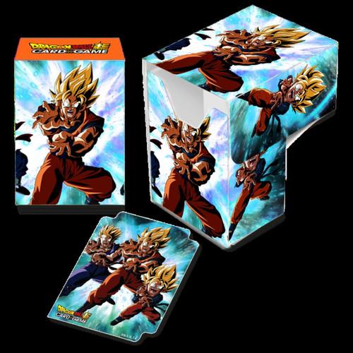 Ultra Pro Dragon Ball Super Version 3 Deck Box