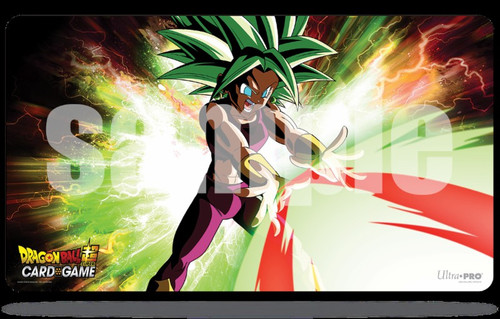 Ultra Pro Dragon Ball Super Version 1 Playmat With Tube