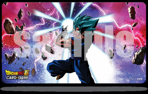 Ultra Pro Dragon Ball Super Version 2 Playmat With Tube