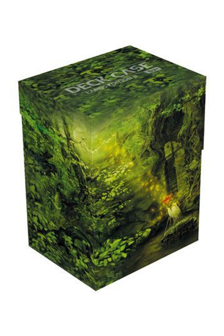 Ultimate Guard Lands Edition II Forest Deck Case
