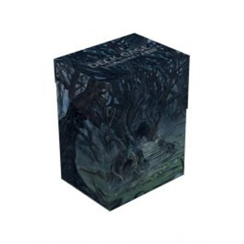 Ultimate Guard Lands Edition II Swamp Deck Case
