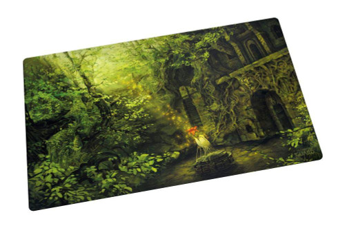 Ultimate Guard Forest Playmat