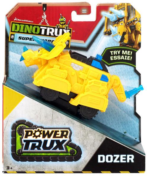 Dinotrux Supercharged Power Trux Dozer Vehicle