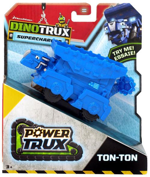 Dinotrux Supercharged Power Trux Ton-Ton Vehicle